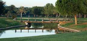 Réservation Green Fee au Golf El Escorpion à Valence en Espagne