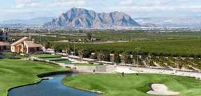Réservation Green Fee au Golf La Manga à Murcie en Espagne