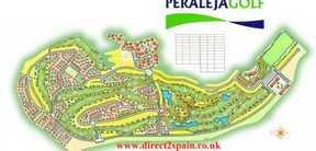 Réservation Green Fee au Golf Peraleja à Murcie en Espagne