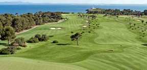 Réservation Green Fee au Golf Poniente à Mallorca en Espagne