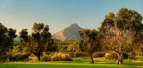 Réservation Green Fee au Golf  Santa Ponsa à Mallorca en Espagne