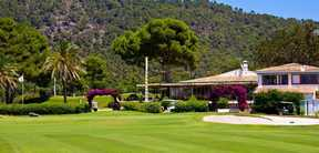 Réservation Green Fee au Golf Son Servera à Mallorca en Espagne