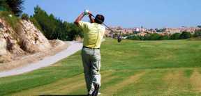 Réservation Stage, Cours et Leçons au Golf Altorreal à Murcie en Espagne