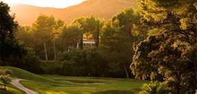 Réservation Stage, Cours et Leçons au Golf Arabella à Mallorca en Espagne