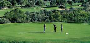 Réservation Stage, Cours et Leçons au Golf Capdepera à Mallorca en Espagne