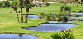 Réservation Stage, Cours et Leçons au Golf Costa Adeje à Ténérife en Espagne