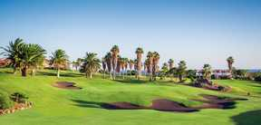 Réservation Stage, Cours et Leçons au Golf Del Sur à Ténérife en Espagne