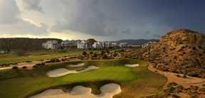 Réservation Stage, Cours et Leçons au Golf El Valle à Murcie en Espagne