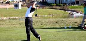 Réservation Stage, Cours et Leçons au Golf Hacienda del Alamo à Murcie en Espagne