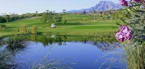 Réservation Stage, Cours et Leçons au Golf Las Americas à Ténérife en Espagne