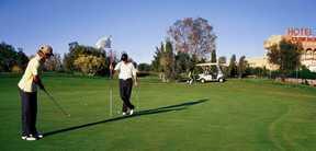 Réservation Stage, Cours et Leçons au Golf Oliva Nova à Valence en Espagne