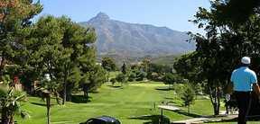 Réservation Stage, Cours et Leçons au Golf Senorio de Illescas à Tolède en Espagne