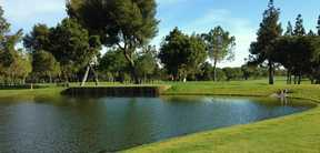 Réservation Stage, Cours et Leçons au Golf Sevilla à Séville en Espagne