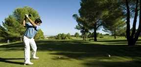 Réservation Stage, Cours et Leçons au Golf Son Quint à Mallorca en Espagne