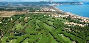 Réservation Cours Stages et Lecons au Golf Son Servera à Mallorca en Espagne