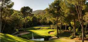 Réservation Stage, Cours et Leçons au Golf Son Vida à Mallorca en Espagne