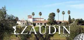 Réservation Stage, Cours et Leçons au Golf Zaudin à Séville en Espagne