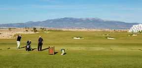 Réservation Tee-Time au Alhama Signature Golf à Murcia en Espagne