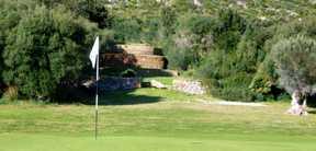 Réservation Tee-Time au Golf Capdepera à Mallorca en Espagne