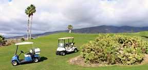 Réservation Tee-Time au Golf Costa Adeje à Ténérife en Espagne