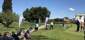 Réservation Tee-Time au Golf El Escorpion à Valence en Espagne
