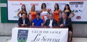 Réservation Tee-Time au Golf La Serena à Murcie en Espagne