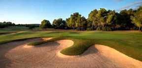 Réservation Tee-Time au Golf Puntiro à Mallorca en Espagne