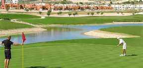 Réservation Tee-Time au Golf Roda à Murcie en Espagne
