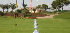 Réservation Tee-Time au Golf Son Gual à Mallorca en Espagne