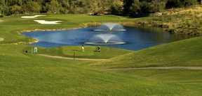 Réservation Tee-Time au Golf Son Quint à Mallorca en Espagne