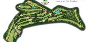 Réservation Tee-Time au Golf Son Servera à Mallorca en Espagne