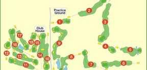 Réservation Tee-Time au Golf Vall D or à Mallorca en Espagne
