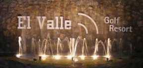 Réservation au Golf El Valle à Murcie en Espagne