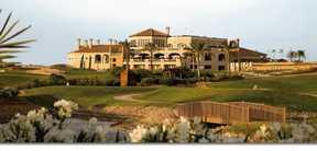 Réservation au Golf Hacienda del Alamo à Murcie en Espagne