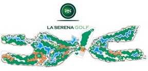Réservation au Golf La Serena à Murcie en Espagne