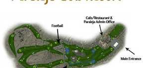 Réservation au Golf Peraleja à Murcie en Espagne
