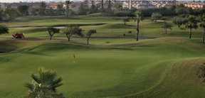 Réservation au Golf Roda à Murcie en Espagne