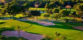 Réservation au Golf Son Servera à Mallorca en Espagne
