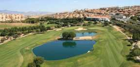 Réservation des Forfait et package au Golf Altorreal à Murcia en Espagne