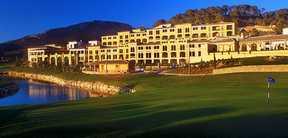 Réservation des Forfait et package au Golf Andratx à Mallorca en Espagne