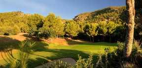 Réservation des Forfait et package au Golf Bendinat à Mallorca en Espagne
