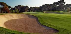 Réservation des Forfait et package au Golf El Saler à Valence en Espagne