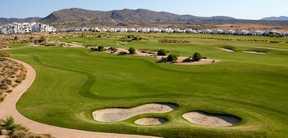 Réservation des Forfait et package au Golf El Valle à Murcie en Espagne