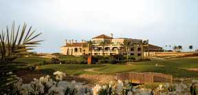 Réservation des Forfait et package au Golf Hacienda del Alamo à Murcie en Espagne