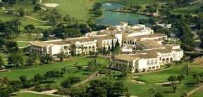 Réservation des Forfait et package au Golf La Manga à Murcie en Espagne