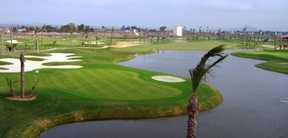 Réservation des Forfait et package au Golf La Serena à Murcie en Espagne