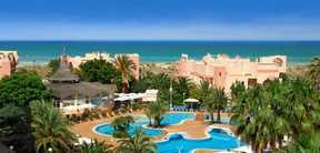 Réservation des Forfait et package au Golf Oliva Nova à Valence en Espagne