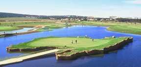 Réservation des Forfait et package au Golf  Santa Ponsa à Mallorca en Espagne