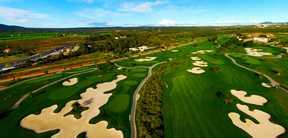 Réservation des Forfait et package au Golf Son Gual à Mallorca en Espagne