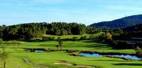Réservation des Forfait et package au Golf Son Muntaner à Mallorca en Espagne